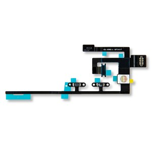 Power and Volume Flex Cable for iPad Pro 10.5""