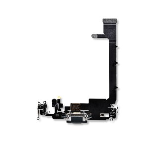 Charging Port Flex Cable for iPhone 11 Pro Max - Midnight Green