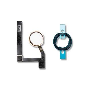 Home Button Flex Cable for iPad Mini 5 - Gold