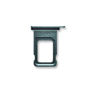 Sim Tray for iPhone 11 - Green
