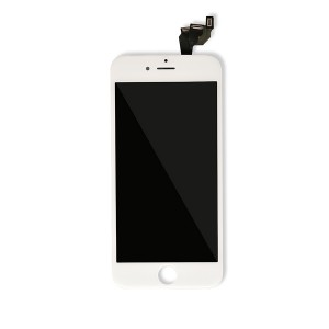 LCD Assembly for iPhone 6 (Incell) - White