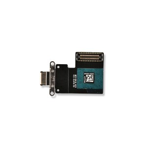 """Charging Port Flex Cable for iPad Pro 11"""" (2nd Gen) - Space Gray"""