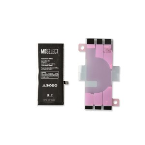 Battery with Adhesive for iPhone 11 (Select)