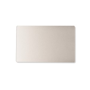 """Trackpad for 13"""" MacBook Pro - Late 2016/2019 (A1706 / A1708 / A1989) - Silver"""