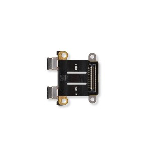 Charge Port Board (USB-C) for MacBook Pro - Late 2016/Mid 2017 (A1706 / A1707)