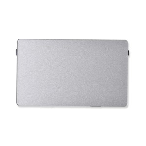 """Trackpad for MacBook Air 11"""" - Mid 2013 - Early 2015 (A1465) - Silver"""
