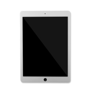 LCD Assembly for iPad Air 2 (REFURBISHED) - White
