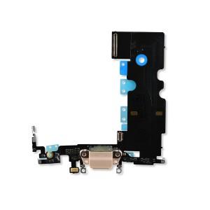 Charging Port Flex for iPhone 8 / SE2 (SELECT) - Gold