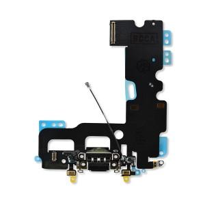 Charging Port Flex for iPhone 7 (PRIME) - Black