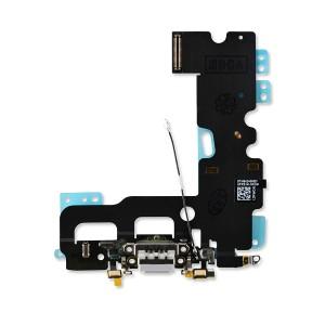 Charging Port Flex for iPhone 7 (PRIME) - Light Gray