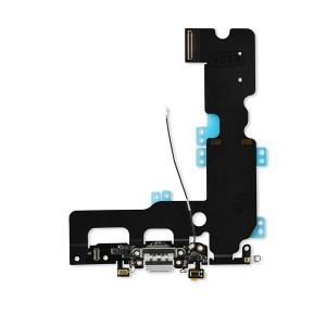 Charging Port Flex for iPhone 7 Plus (PRIME) - Light Gray