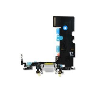 Charging Port Flex for iPhone 8 / SE2 (PRIME) - Silver