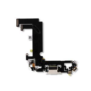 Charging Port Flex for iPhone 12 Mini (PRIME) - White