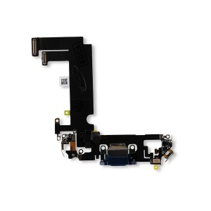 Charging Port Flex for iPhone 12 Mini (PRIME) - Blue