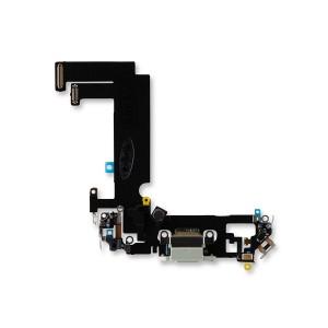 Charging Port Flex for iPhone 12 Mini (PRIME) - Green
