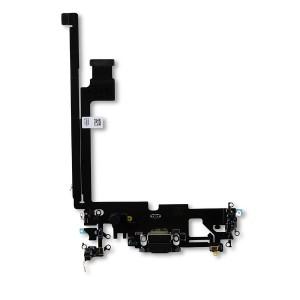 Charging Port Flex for iPhone 12 Pro Max (PRIME) - Graphite