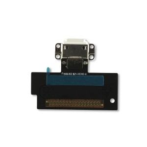 Charging Port Flex Cable for iPad Air 3 - White