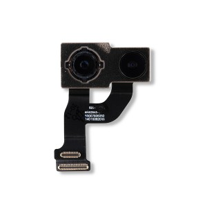 Rear Camera Assembly for iPhone 12