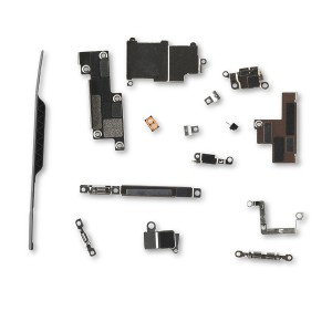 Small Part and Bracket Set for iPhone 12 Mini