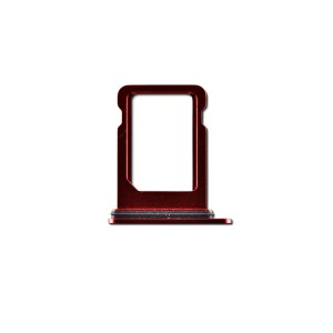 Sim Tray for iPhone 12 Mini - Red