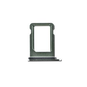Sim Tray for iPhone 12 Mini - Green