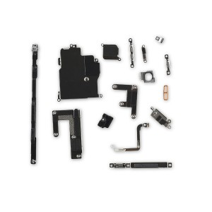 Small Part and Bracket Set for iPhone 12 Pro Max