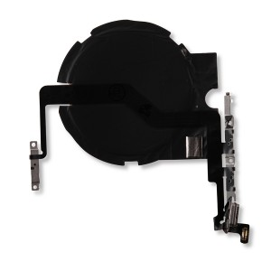 Power / Volume / Wireless Charging Flex with Brackets for iPhone 12 Pro Max