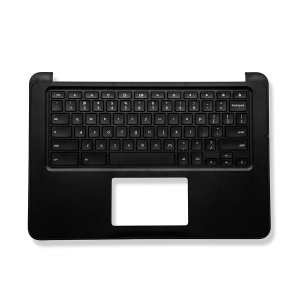 Palmrest with Keyboard (OEM Pull) for Dell Chromebook 13 3380