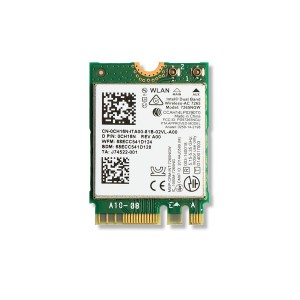 WiFi Card (OEM Pull) for Dell Chromebook 11 5190 2-in-1