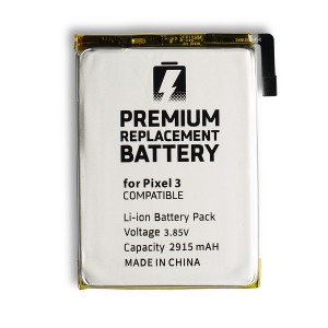 Battery for Google Pixel 3