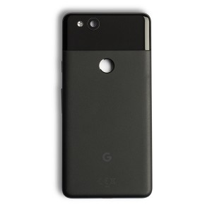 Back Housing for Google Pixel 2 - Black