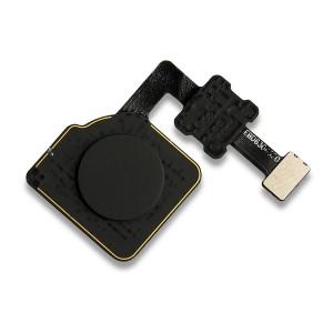 Fingerprint Scanner for Google Pixel 2 XL - Black