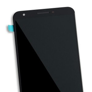 LCD & Digitizer for Google Pixel 3a XL - Black
