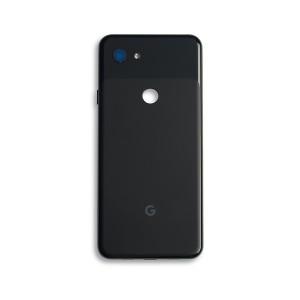 Back Housing for Google Pixel 3a - Black