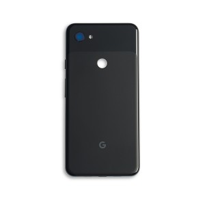 Back Housing for Google Pixel 3a XL - Black