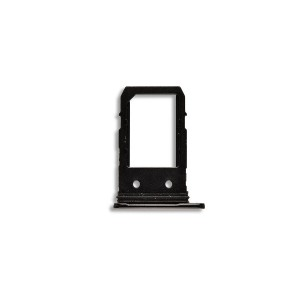 Sim Tray for Google Pixel 3a - Black