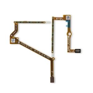 Grip Sensor Flex Cables (Left & Right) for Google Pixel 4 XL