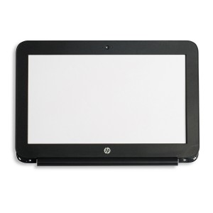 Bezel for HP Chromebook 11 G4 Education Edition - (Grade B)