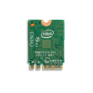 WiFi Card (OEM Pull) for HP Chromebook 11 G6 EE / G6 EE Touch (OEM Pull)