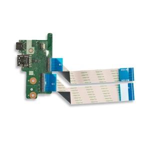 USB Board (OEM Pull) for HP Chromebook 14 G5