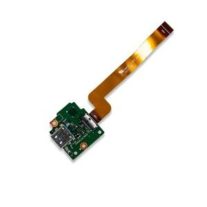 USB Board (OEM Pull) for Lenovo Chromebook 14 N42 / N42 Touch
