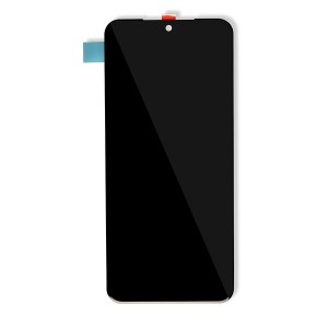 OLED Display Assembly for LG V60 ThinQ - Black