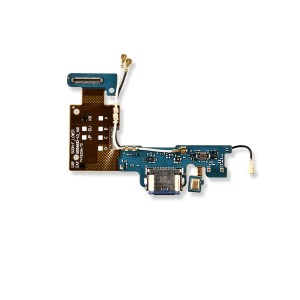 Charge Port Flex Cable for LG V50 ThinQ (NA)