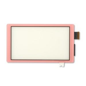 Digitizer for Nintendo Switch Lite - Coral