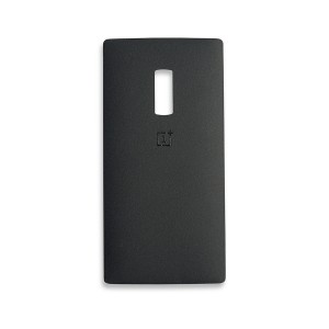 Back Cover for OnePlus 2 - Glacier Gray
