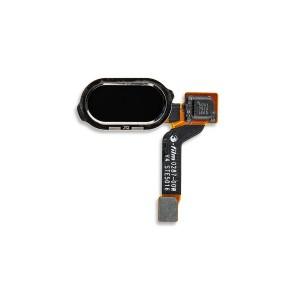 Fingerprint Scanner for OnePlus 3 - Black