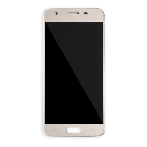 LCD Assembly for Galaxy J3 (J337) (OEM - Certified Refurbished) - Gold