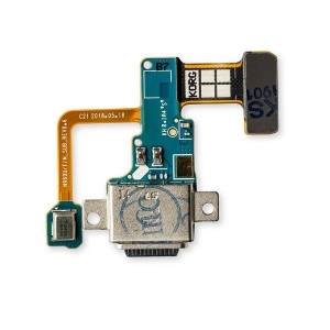 Charging Port Flex Cable for Galaxy Note 9 (N960F)