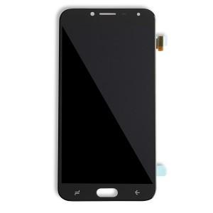 OLED Assembly for Galaxy J4 (J400) (OEM - Certified Refurbished) - Black