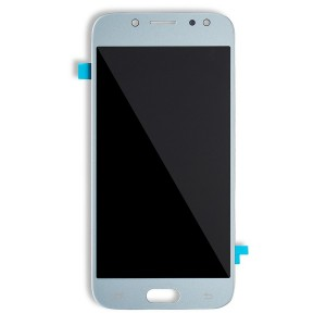 OLED Assembly for Galaxy J5 (J530) (OEM - Certified Refurbished) - Silver